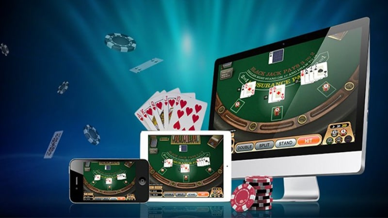 situs agen judi blackjack casino online terpercaya indonesia